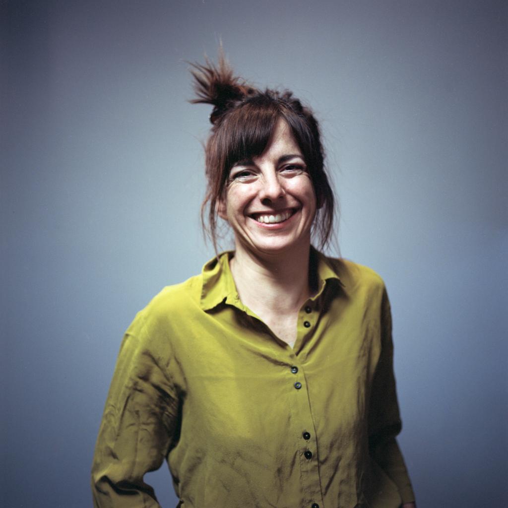 Katja Schmitz-Dräger