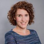 Julia Böhnke, Bundesjugendsekretärin bei ver.di